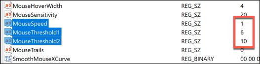 1607971103 505 Comment changer la vitesse de votre souris dans Windows 10
