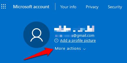 1607977352 187 Comment changer votre nom dutilisateur sur Windows 10