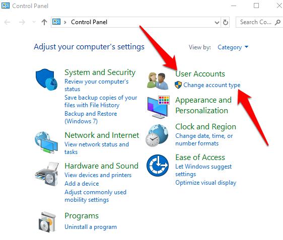 1607977353 244 Comment changer votre nom dutilisateur sur Windows 10