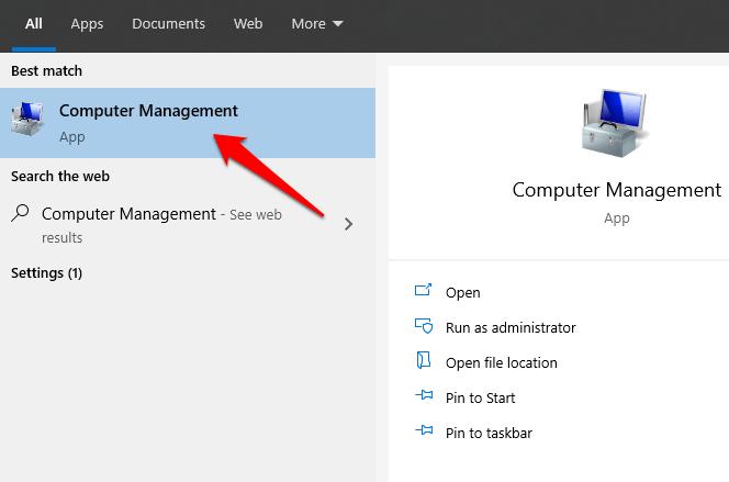 1607977354 652 Comment changer votre nom dutilisateur sur Windows 10
