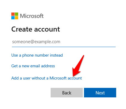 1607977355 122 Comment changer votre nom dutilisateur sur Windows 10