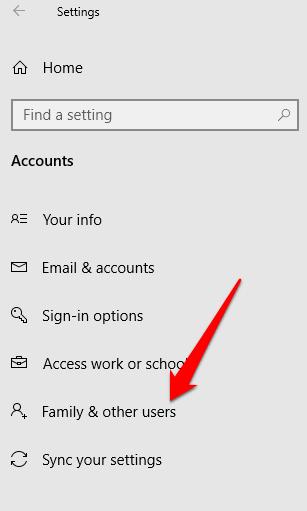 1607977355 438 Comment changer votre nom dutilisateur sur Windows 10