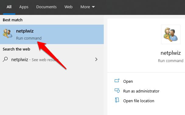 1607977355 867 Comment changer votre nom dutilisateur sur Windows 10