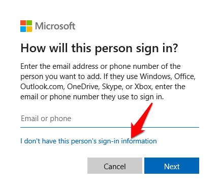 1607977355 998 Comment changer votre nom dutilisateur sur Windows 10