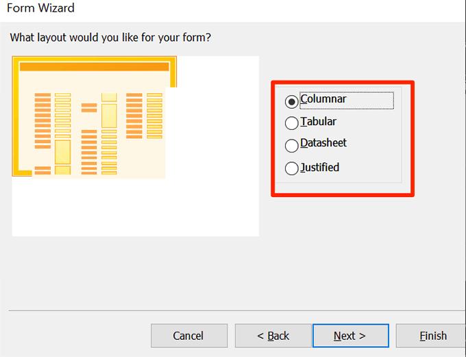 1607982285 497 Comment creer une base de donnees avec Microsoft Access