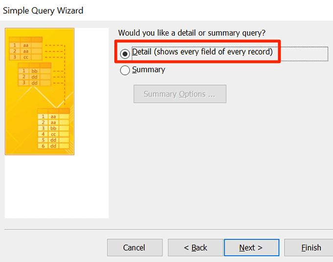 1607982286 791 Comment creer une base de donnees avec Microsoft Access