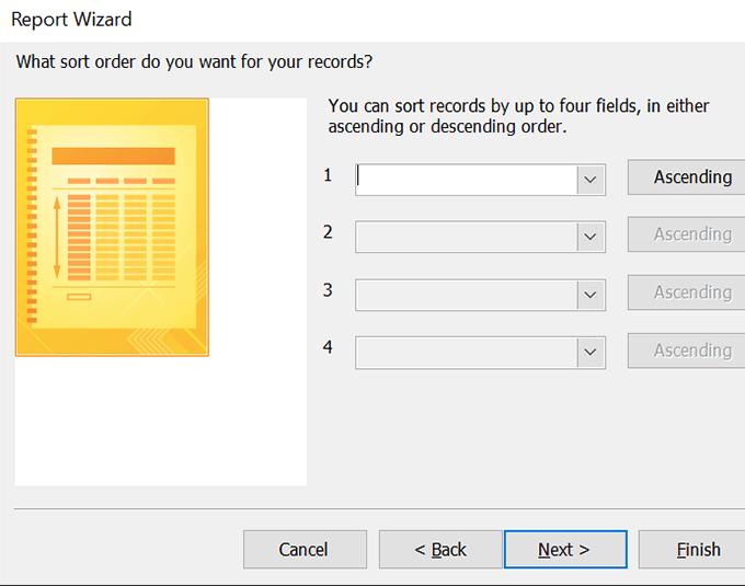 1607982287 624 Comment creer une base de donnees avec Microsoft Access
