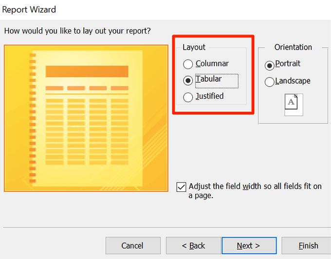 1607982288 870 Comment creer une base de donnees avec Microsoft Access