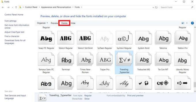 1607997666 377 Comment ajouter de nouvelles polices a Microsoft Word