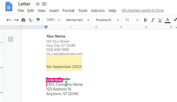 1608005370 209 Comment le chat Google Docs vous aide a collaborer sur