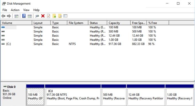 1608010229 291 Comment desinstaller Ubuntu dans un systeme Windows 10 a double
