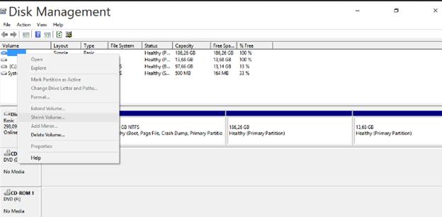 1608010229 664 Comment desinstaller Ubuntu dans un systeme Windows 10 a double