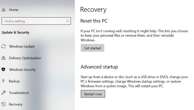 1608010230 487 Comment desinstaller Ubuntu dans un systeme Windows 10 a double