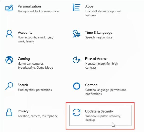 1608011999 533 3 facons deffacer et de reinstaller Windows 10
