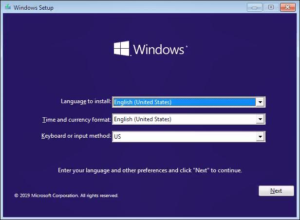 1608012000 349 3 facons deffacer et de reinstaller Windows 10