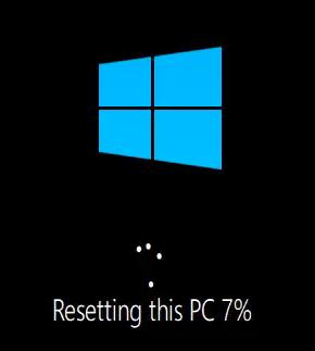 1608012000 586 3 facons deffacer et de reinstaller Windows 10