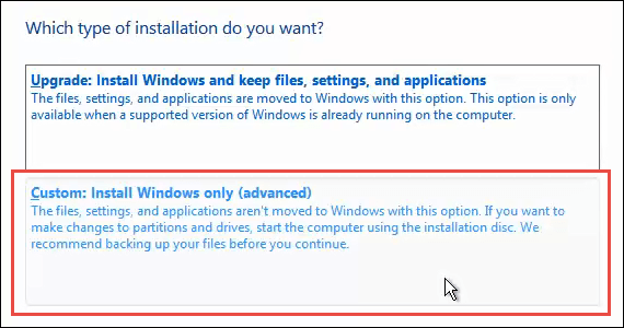 1608012000 588 3 facons deffacer et de reinstaller Windows 10