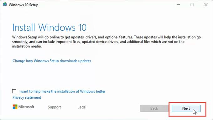 1608012001 770 3 facons deffacer et de reinstaller Windows 10