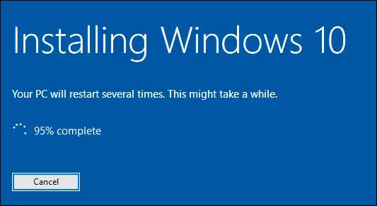1608012002 890 3 facons deffacer et de reinstaller Windows 10