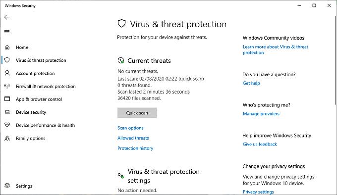 1608015658 482 4 facons daccelerer les temps de demarrage de Windows 10