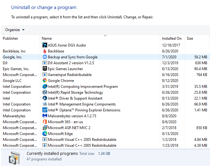 1608015658 882 4 facons daccelerer les temps de demarrage de Windows 10
