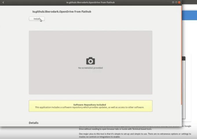 1608017549 483 Comment synchroniser Ubuntu sur votre Google Drive