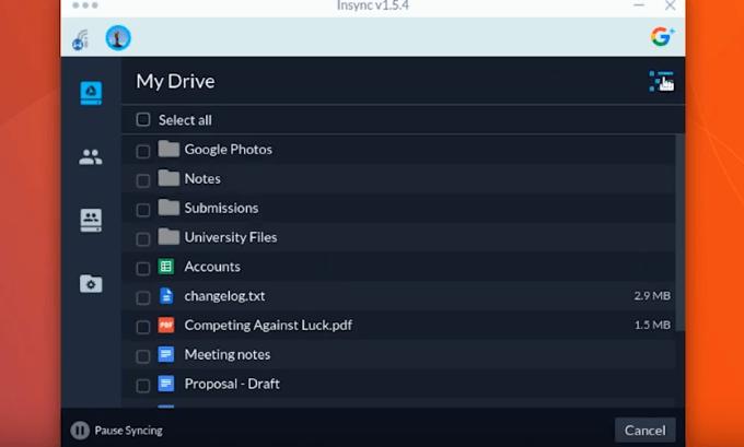 1608017551 92 Comment synchroniser Ubuntu sur votre Google Drive