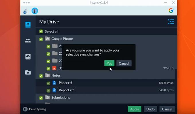 1608017552 266 Comment synchroniser Ubuntu sur votre Google Drive