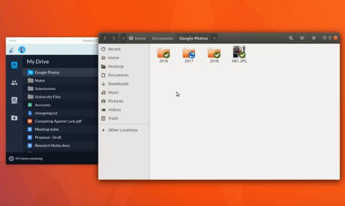1608017552 29 Comment synchroniser Ubuntu sur votre Google Drive