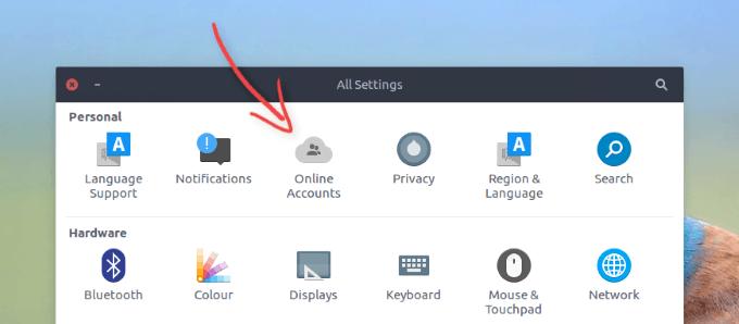 1608017552 683 Comment synchroniser Ubuntu sur votre Google Drive