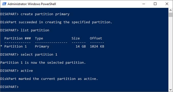 1608017916 433 Comment utiliser lutilitaire DiskPart sous Windows