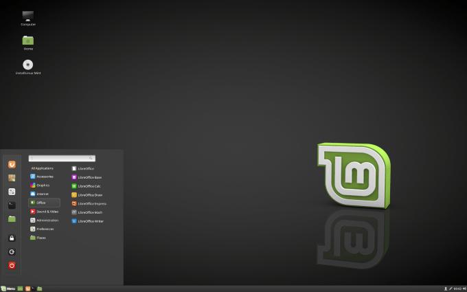 1608025672 335 Comment reinstaller Linux Mint sans perdre vos donnees et parametres