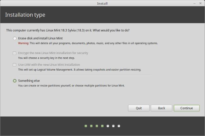 1608025673 505 Comment reinstaller Linux Mint sans perdre vos donnees et parametres