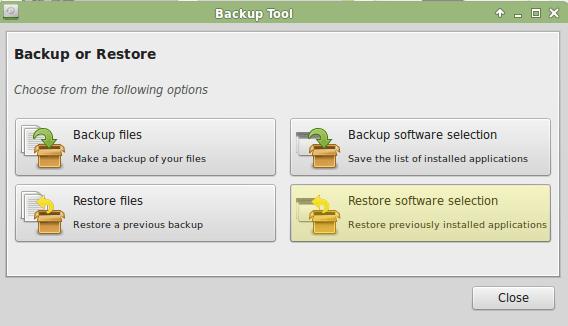 1608025674 19 Comment reinstaller Linux Mint sans perdre vos donnees et parametres