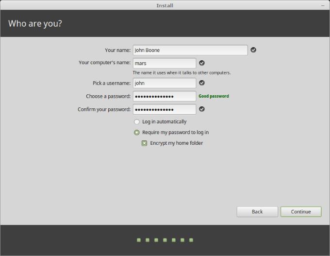 1608025674 418 Comment reinstaller Linux Mint sans perdre vos donnees et parametres
