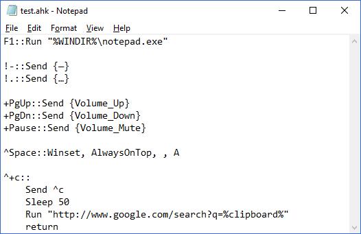 1608026902 152 5 scripts AutoHotKey simples pour vous simplifier la vie