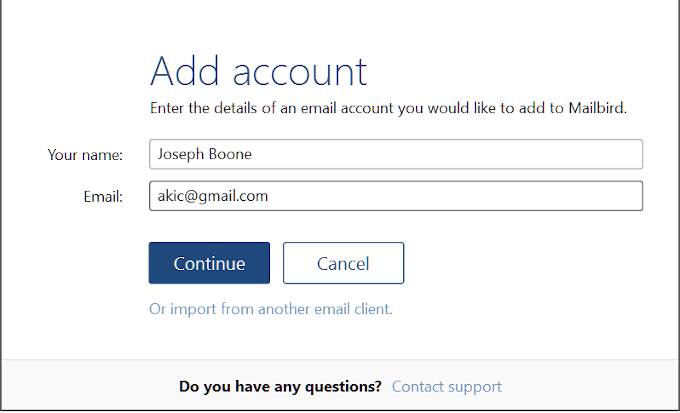 1608085588 486 Creez une application de bureau Gmail avec ces 3 clients