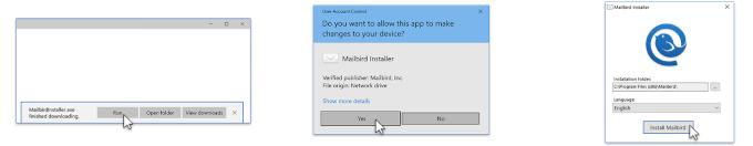 1608085588 561 Creez une application de bureau Gmail avec ces 3 clients