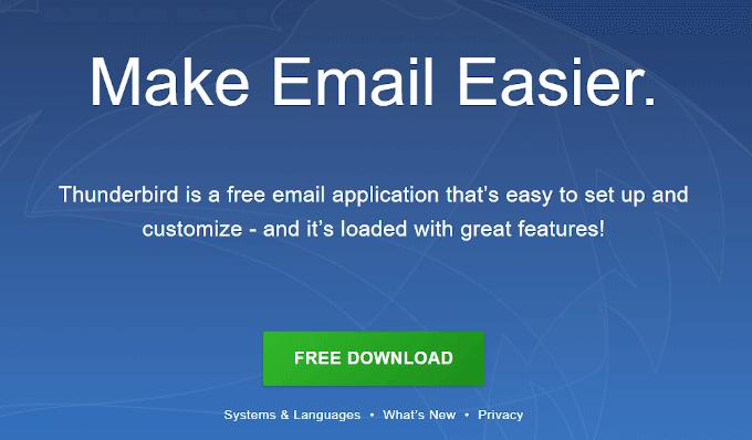 1608085590 733 Creez une application de bureau Gmail avec ces 3 clients