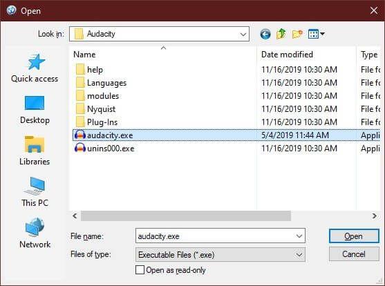 1608094586 633 Creer une version portable de nimporte quelle application sous Windows