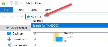 1608109623 519 Creer des variables denvironnement personnalisees dans Windows