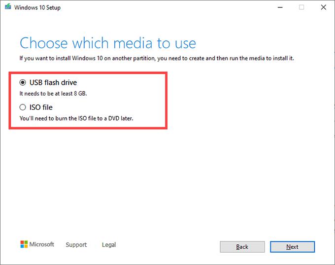 1608126358 815 Comment reparer un volume de demarrage non montable dans Windows