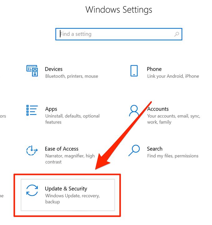 1608142741 583 Comment reparer leconomiseur decran ne fonctionne pas sous Windows 10