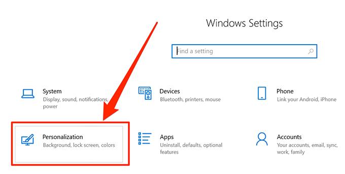 1608142742 569 Comment reparer leconomiseur decran ne fonctionne pas sous Windows 10