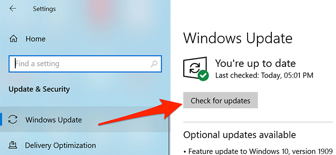 1608142742 991 Comment reparer leconomiseur decran ne fonctionne pas sous Windows 10