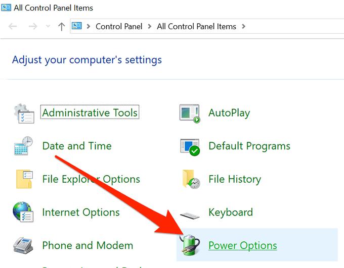 1608142743 609 Comment reparer leconomiseur decran ne fonctionne pas sous Windows 10