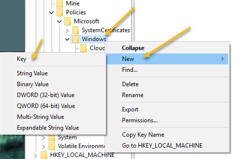 1608144729 667 Empecher lacces a linvite de commande sous Windows