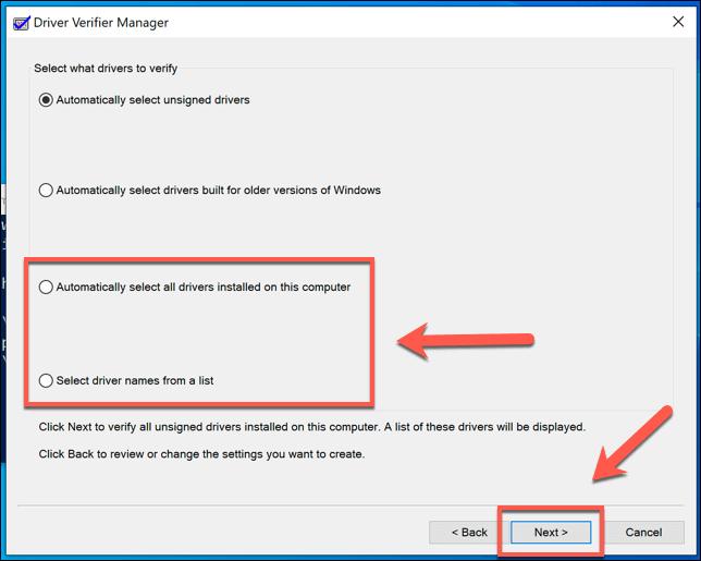 1608146610 833 Comment reparer le code darret dexception du service systeme dans