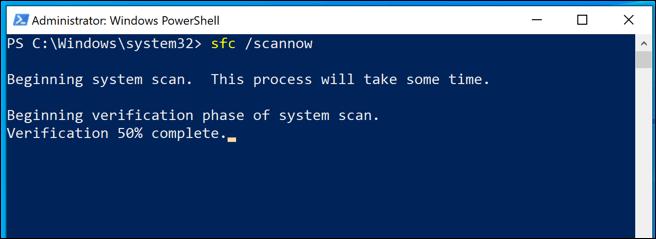1608146611 434 Comment reparer le code darret dexception du service systeme dans