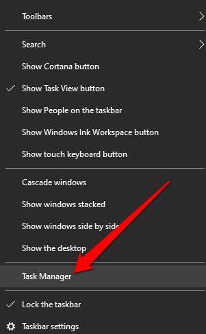 1608155083 613 Comment reparer la barre detat systeme ou les icones manquantes
